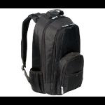 """Targus 17"""" Groove Backpack 17"""" Notebook backpack Black"""