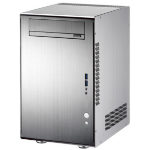 Lian Li PC-Q11A Mini-Tower Silver computer case