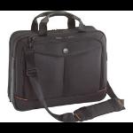 """Targus TST031US 15.6"""" Briefcase Black notebook case"""