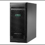 Hewlett Packard Enterprise ProLiant ML110 Gen10 server 2.2 GHz Intel Xeon Silver 4210 Tower (4.5U) 800 W