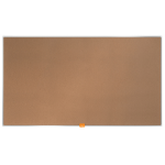 "Nobo Widescreen 40"" Cork Notice Board"
