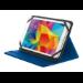 """Trust 20313 funda para tablet 20,3 cm (8"""") Folio Azul"""