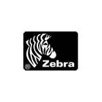 Zebra 1PCS Z-PERF 1000T 76X51MM 2740/ROLL CORE: 76 MM White