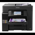 Epson EcoTank ET-5850 Inyección de tinta 4800 x 2400 DPI 32 ppm A4 Wifi