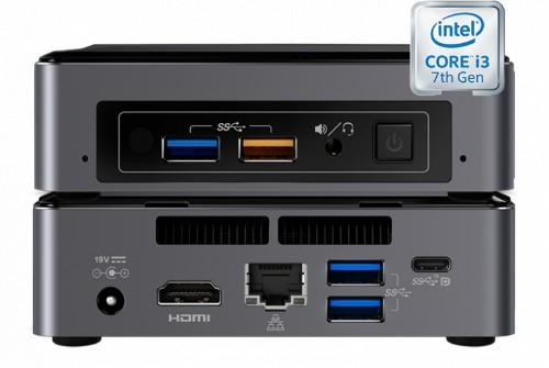 Media Vision VMP-7I3BNK 128GB 7.1channels 4096 x 2304pixels Wi-Fi Black, Grey digital media player