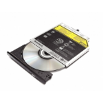 Lenovo ThinThinkPad Ultrabay DVD Burner 9.5mm Slim Drive III Internal DVD±R/RW Black