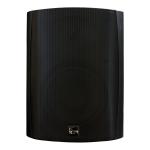 TruAudio OL-70V-6BK loudspeaker 2-way 30 W Black Wired