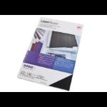 GBC LinenWeave Binding Covers 250gsm A4 Black (100)