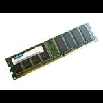 Hypertec 1 GB, DIMM 184-PIN, DDR (Legacy) 1GB DDR 266MHz memory module