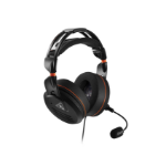 Turtle Beach Elite Pro Binaural Head-band Black headset