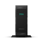 Hewlett Packard Enterprise ProLiant ML350 Gen10 (PERFML350-011) server Intel Xeon Silver 2.1 GHz 16 GB DDR4-SDRAM 48 TB Tower (4U) 800 W