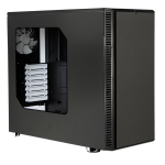 Fractal Design DEFINE R4 Black computer case
