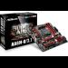 Asrock A88M-G/3.1 A88X Socket FM2+ Micro ATX motherboard