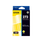Epson C13T273492 273pages Yellow ink cartridge