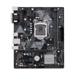 ASUS PRIME H310M-K R2.0 motherboard LGA 1151 (Socket H4) Micro ATX Intel® H310