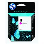 HP C4837AE (11) Ink cartridge magenta, 2K pages, 28ml
