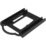 "StarTech.com 2.5"" SSD/HDD Mounting Bracket for 3.5"" Drive Bay - Tool-less Installation"