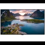 "Vestel PDH55UH82/4 signage display 139.7 cm (55"") LED Full HD Black"