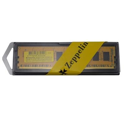 Zeppelin 8GB No Heatsink (1 x 8GB) DDR4 2133MHz DIMM System Memory