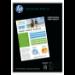 HP Q6593A papier voor inkjetprinter A4 (210x297 mm) Mat Wit