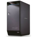 Fantec QB-X8U31 disk array Black