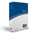 GFI MailArchiver, 25-49, 3 Years SMA 25 - 49license(s) 3year(s) email software