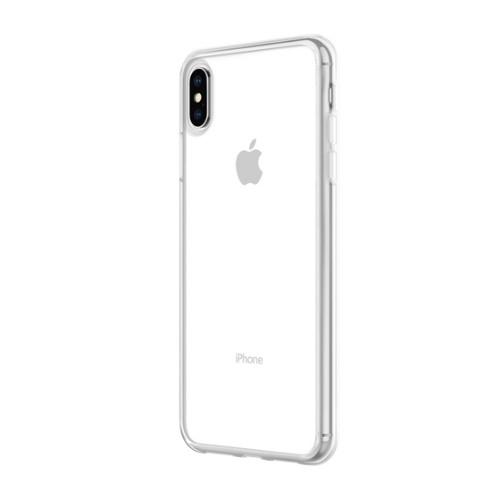 "Incipio GIP-011-CLR mobile phone case 16.5 cm (6.5"") Border Transparent"