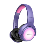 Philips TAKH402PK Headset Head-band Pink