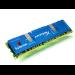 Kingston Technology HyperX 3GB 1375MHz DDR3 Non-ECC Low-Lat CL7 (7-7-7-20) DIMM (Kit of 3) Intel