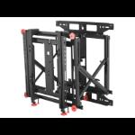 """NEC 100015291 signage display mount 139,7 cm (55"""") Negro"""