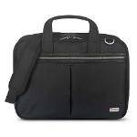 "CODi SALVUS 15.6"" briefcase Polyester Black"
