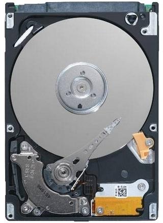 Hard Drive 3.5in 2000GB Nl-SAS (7RGK3)