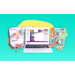 littleBits Code Kit Multicolour