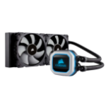 Corsair H100i PRO liquid cooling Processor