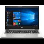 "HP ProBook 445 G6 Silver Notebook 35.6 cm (14"") AMD Ryzen 3 4 GB DDR4-SDRAM 128 GB SSD"