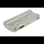2-Power 7.4v 7800mAh Li-Ion Laptop Battery