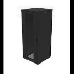 Eaton REB42608SPBE Freestanding Black rack