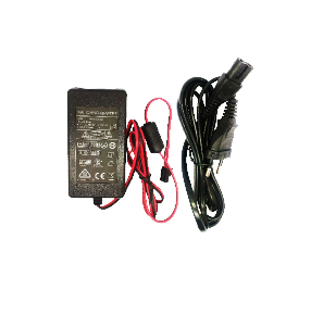 Lantronix P22E0 adaptador e inversor de corriente Interior Negro
