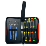 VisionTek 900671 Set manual screwdriver/set