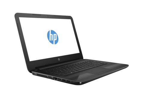 HP Notebook - 14-an010la