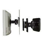 Lindy LCD Wall Bracket Black