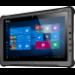"Getac F110 4G 256 GB 29,5 cm (11.6"") 7ª generación de procesadores Intel® Core™ i5 16 GB Wi-Fi 5 (802.11ac) Windows 10 Pro Negro"