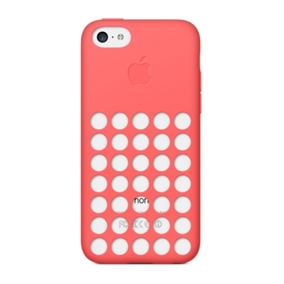Apple MF036ZM/A mobile phone case