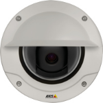 Axis Q3505-VE Mk II IP security camera Outdoor Dome White