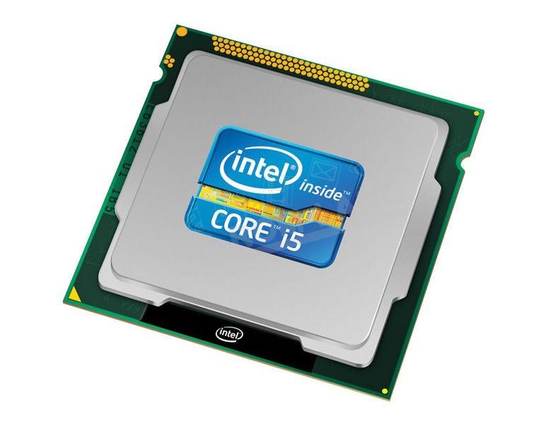 Intel Core i5-3550S