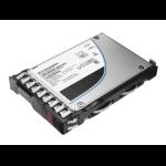 Hewlett Packard Enterprise 200GB 6G SATA Write Intensive-2 SFF 2.5-in SC 3yr Wty SSD Serial ATA