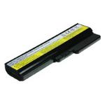 2-Power CBI3092A Lithium-Ion (Li-Ion) 5200mAh 11.1V rechargeable battery