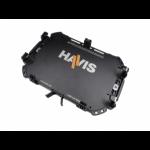 Havis UT-2001 Car, Indoor Passive holder Black holder