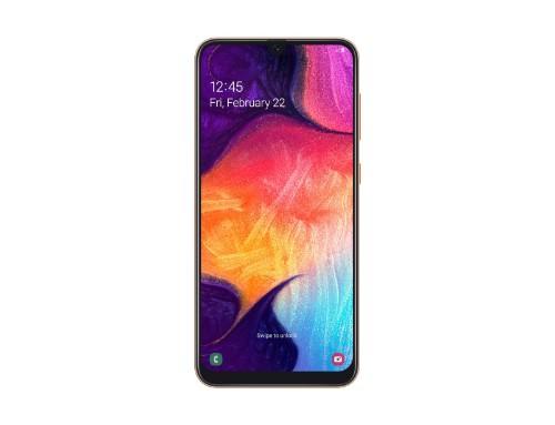 """Samsung Galaxy A50 SM-A505F 16.3 cm (6.4"""") 4 GB 128 GB Dual SIM 4G Coral 4000 mAh"""