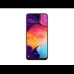 """Samsung Galaxy A50 SM-A505F 16.3 cm (6.4"""") 4 GB 128 GB Dual SIM Coral 4000 mAh"""